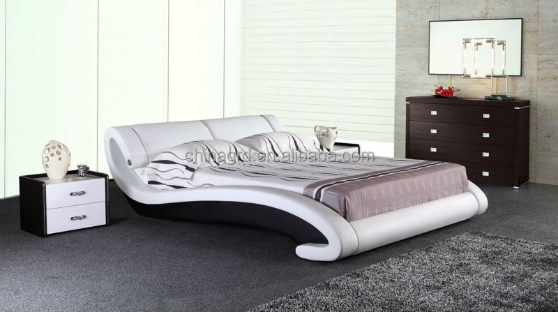 2015 Latest Design Foshan Suppliers Solid Wood Double Bed G1029 Buy  Latest  Double Bed Designs. New Latest Bed Design