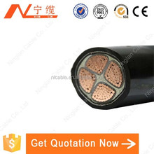 low voltage/Cu XLPE Insulated Power Cable