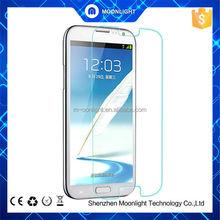 waterproof, anti oil, anti fingerprint tempered glass screen protector for samsung s5 mini