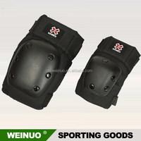 Hot sale sports gear EVA foam skate knee pads