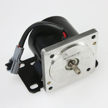 high quality holly best dc motor high rpm and torque for new energy electric car