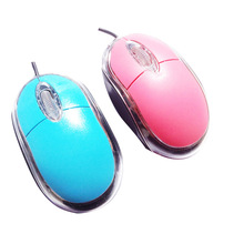 Cheapest Mini Optical USB Wired Mouse For Computer Laptop
