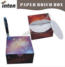 good looking fashionable self-adhesive memo pad with high quality