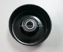 Mercedes benz SL600 Belt tensioner 1202000370