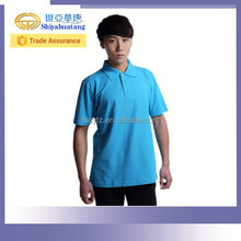 POLO shirt men best sale work shirt made in china