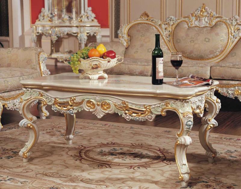 Wohnzimmermobel Vintage : Barock stilmöbel antique italienisch wohnzimmermöbel bild antike