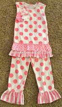 venta al por mayor y niños niñas ropa ropa de moda