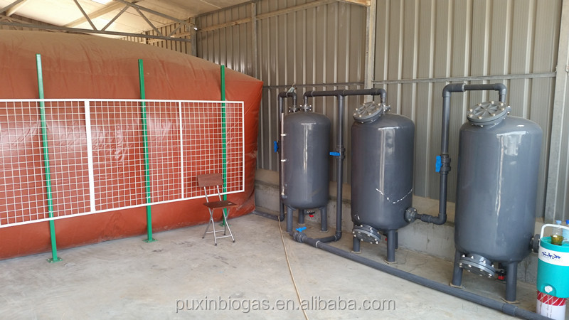 Biogas Storage Bag 3_