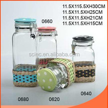 smart style cloth bottle of different size wholesale