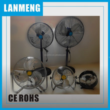 Electric Fan , Metal Fan , Stand Fan