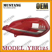 High Quality and Good Price Aluminum Alloy Motorcycle Fuel Tank For Yamaha YBR125