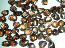Dark Brown Rough Diamonds