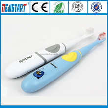 Dental Hygiene FDA Approved Sonic Electric Cartoon Kid/Child/Infant Toothbrush