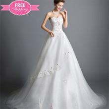 ShiJ Latest Dress Designs Elegant Plus Size Mermaid Wedding Dresses