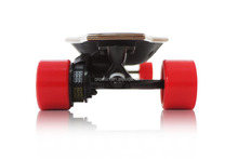2015 simple cool 4 wheel electric skateboard for USA