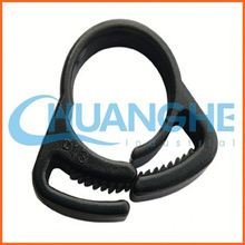 Made in china aluminum poster clamp