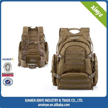 Military Tactical Bag waterproof Cordura polyester with standard for Military