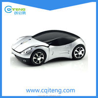 Promotional Wireless Mouse Car Shape Mouse For 3D Ferrari Car Wireless Mouse