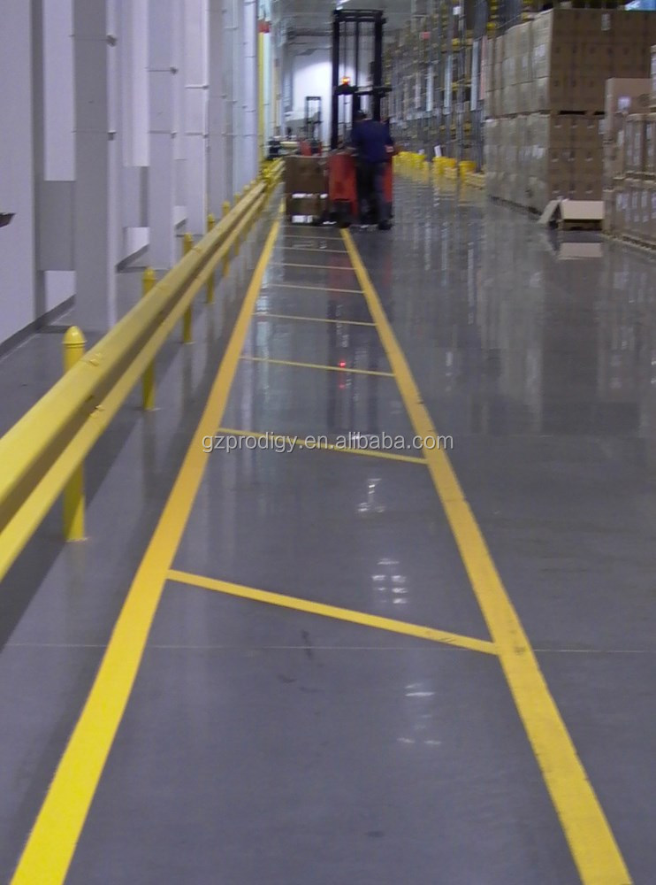 Colored Floor Tape Colored Floor Marking Tape