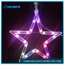 2015 OEM&OEM Christmas light branded christmas ornaments CHMS013