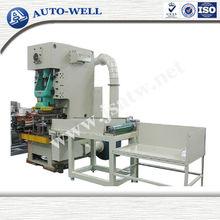 High Accuracy Aluminum Foil Box Making Machine (Top Brand)
