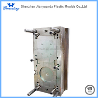 plastic item mouldings design / custom plastic injection mold / household products moulds