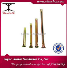 5x50 Made In China Good Quality Express Nail Anchor