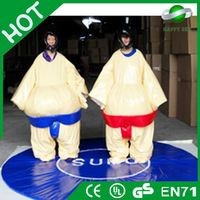 China Hot sales fighting sumo suit,enfants costumes de sumo,sumo wrestler costume
