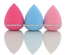 Beautiful Water Droplets Latex Makeup Sponge/Powder Puff for cheap