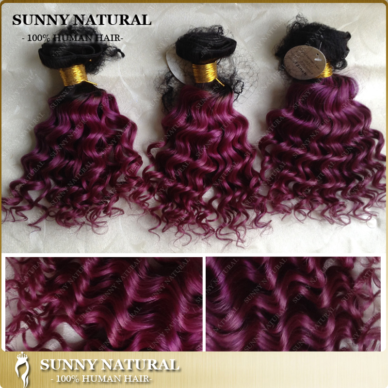 Brazilian Curly Human Hair Extensions Curly Hair Extensions