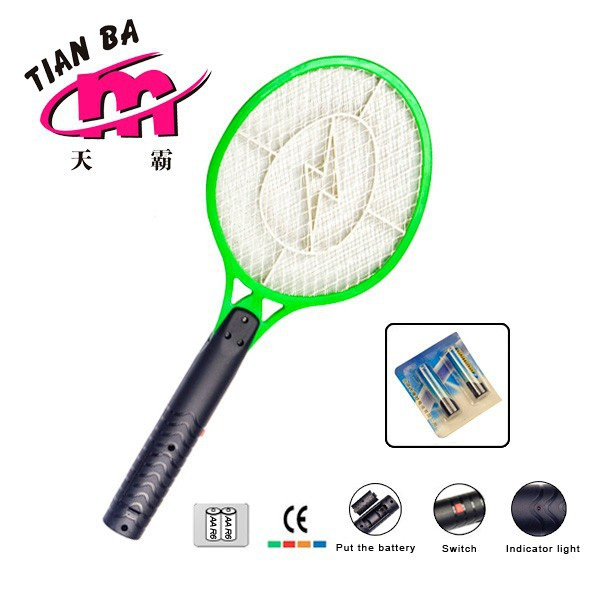 Jinhua China  City pictures : China JInhua HIPS 2AA Battery Mosquito Swatter Circuit battery ...
