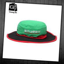 Online cheap dome flat cap and wide brim fedora hat