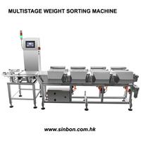 Chicken Weight Sorting Machine