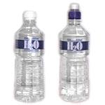 H2O Bottled Spring Water 600ml