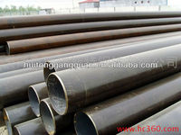 half round stainless steel pipe