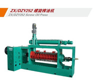 Big Processing Capacity Low Area Occupaton Oil Hot Press/Oil Expeller Used For Sesame Seed