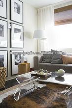 Custom/Household Acrylic Coffee Table