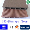 hoh ecotech wpc decking with China alibaba