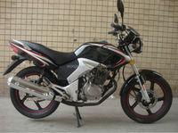 150cc WJ-SUZUKI Street Tiger2000 Best Quality Motorcycle WJ150-15V