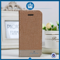 LZB new product flip cover for Huawei G510 leather case