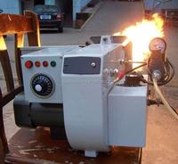 B-05 24-59 (KW) CE Flame adjustable Waste Oil Burner