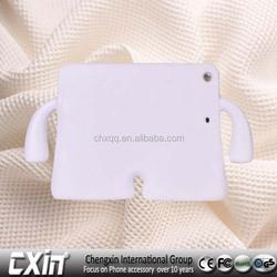 HOT cartoon universal silicone case custom eva case for ipad air 2015 new style shock proof