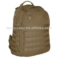 Heavy Duty Tactical waterproof backpack with MOLLE gear