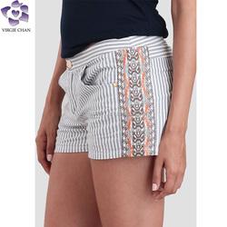 wholesale cotton hot shorts