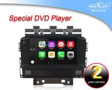 Opel Astra J car radio dvd gps navigation system
