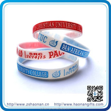 design your logo hand wristbands butterfly 2014 new product china