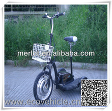 electric scooter three wheel
