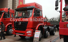HOT SALE SINOTRUCK HOHAN 6X2 TRACTOR TRUCK/ PRIME MOVER EURO 3 336HP