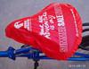 Professional Bicycle Accessories Popular Useful Waterproof Road Bike Rain Cover