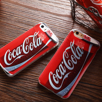 Customzied Soft TPU IMD Cell Phone Case for iPhone 5 iPhone 6 iPhone 6plus